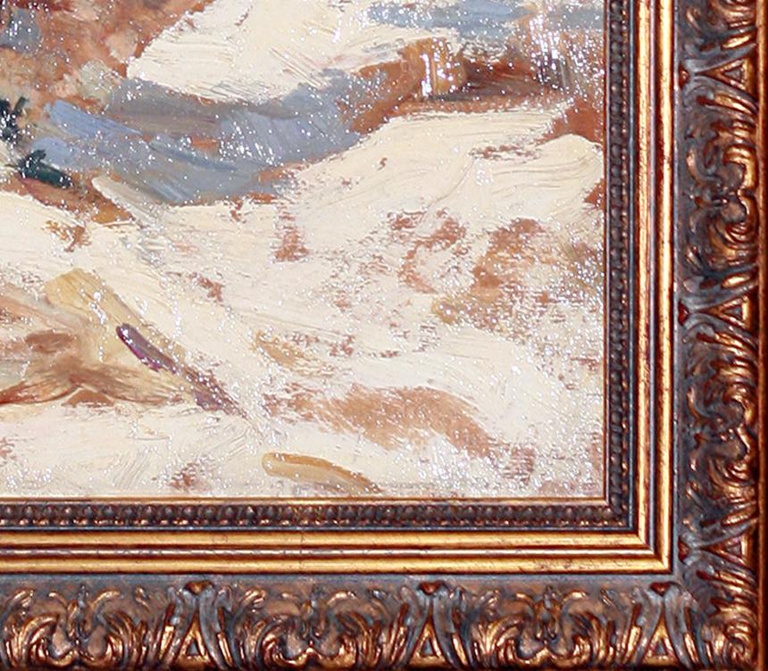 Красивые багеты для картин своими руками 97